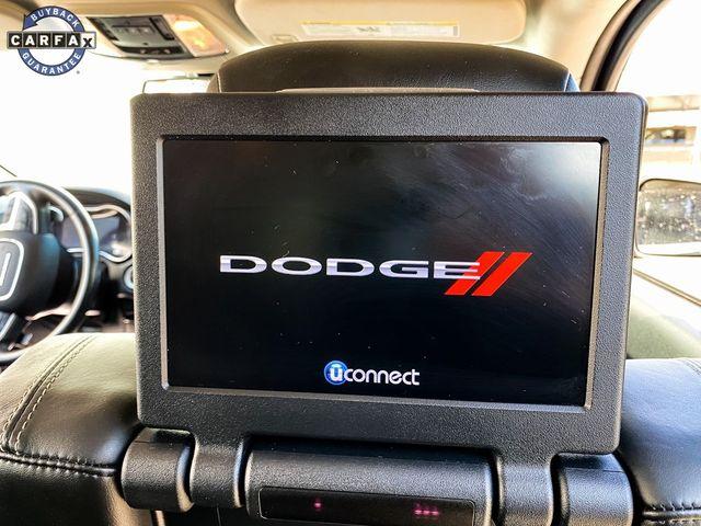 2014 Dodge Durango Citadel Madison, NC 41