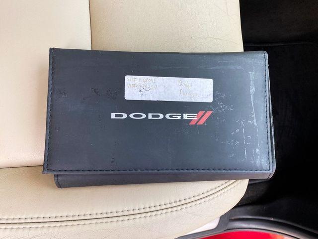 2014 Dodge Durango Limited Madison, NC 17