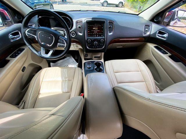 2014 Dodge Durango Limited Madison, NC 23