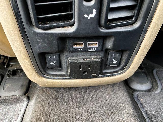2014 Dodge Durango Limited Madison, NC 24