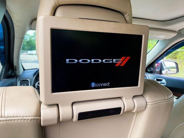 2014 Dodge Durango Limited Madison, NC 25