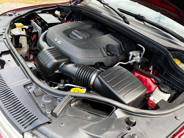 2014 Dodge Durango Limited Madison, NC 43