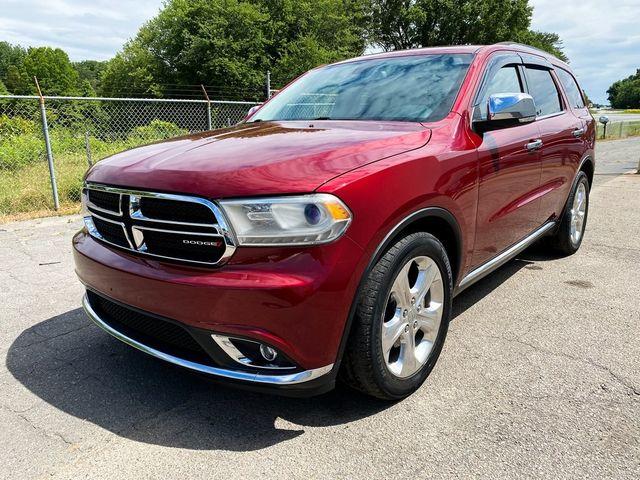 2014 Dodge Durango Limited Madison, NC 5