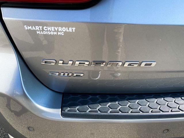 2014 Dodge Durango Citadel Madison, NC 23
