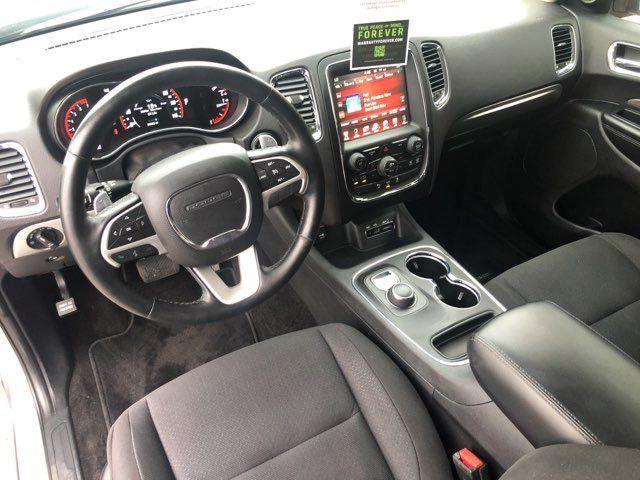 2014 Dodge Durango SXT in Marble Falls, TX 78654