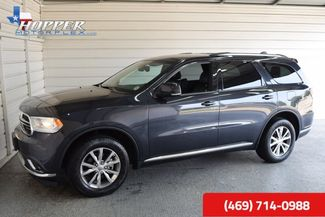 2014 Dodge Durango Limited  in McKinney Texas, 75070