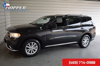 2014 Dodge Durango SXT in McKinney Texas, 75070