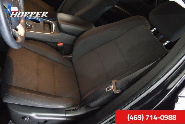 2014 Dodge Durango SXT in McKinney Texas, 75070