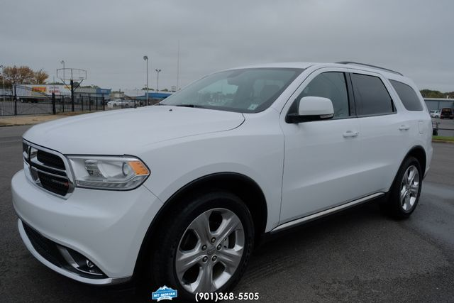 2014 Dodge Durango Limited in Memphis Tennessee, 38115