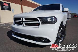 2014 Dodge Durango R/T AWD 5.7L V8 HEMI RT ~ 1 Owner Clean CarFax! | MESA, AZ | JBA MOTORS in Mesa AZ