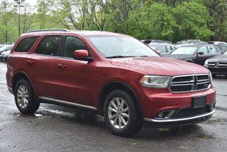 2014 Dodge Durango SXT Naugatuck, Connecticut 6