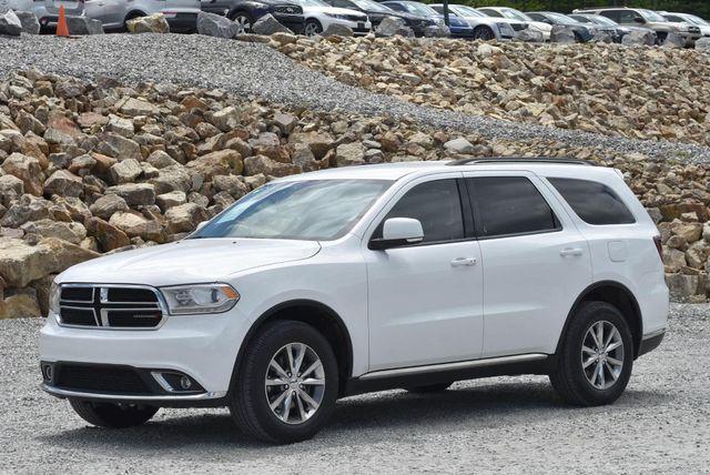 2014 Dodge Durango Limited Naugatuck, Connecticut