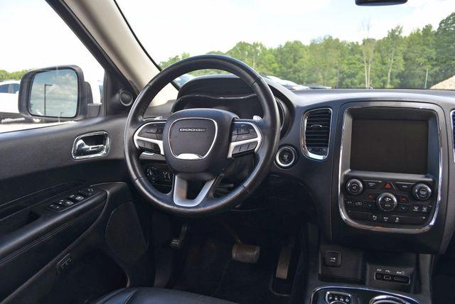 2014 Dodge Durango Limited Naugatuck, Connecticut 16