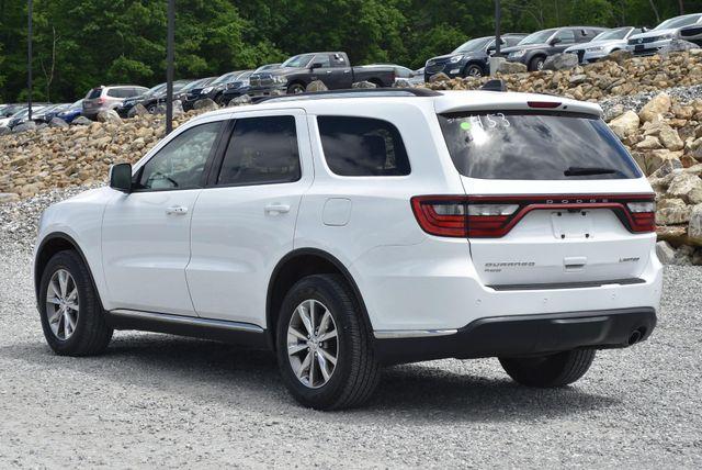 2014 Dodge Durango Limited Naugatuck, Connecticut 2