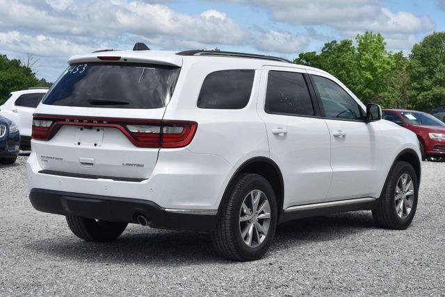 2014 Dodge Durango Limited Naugatuck, Connecticut 4