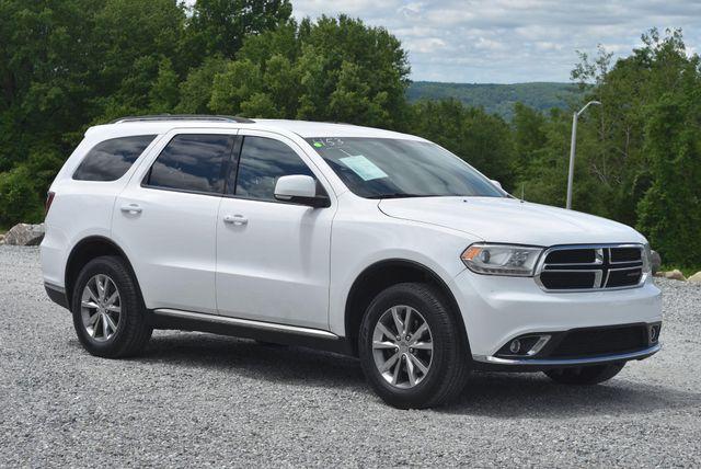 2014 Dodge Durango Limited Naugatuck, Connecticut 6