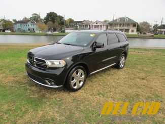 2014 Dodge Durango Limited in New Orleans Louisiana, 70119