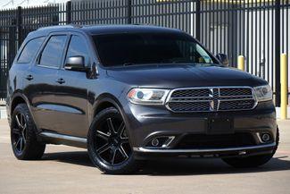 2014 Dodge Durango Limited* BU Cam* V6* EZ Finance**   Plano, TX   Carrick's Autos in Plano TX