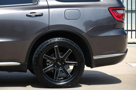 2014 Dodge Durango Limited* BU Cam* V6*** | Plano, TX | Carrick's Autos in Plano, TX