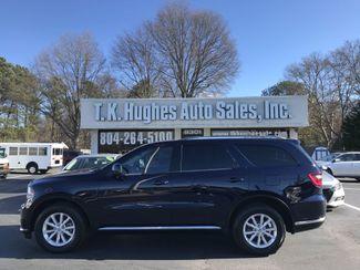 2014 Dodge Durango SXT in Richmond, VA, VA 23227