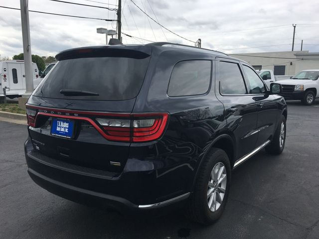 2014 Dodge Durango SXT in Richmond, VA, VA 23227