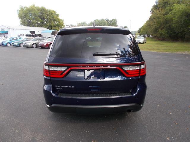 2014 Dodge Durango SXT Shelbyville, TN 13