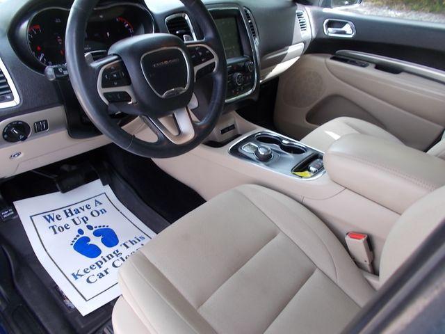 2014 Dodge Durango SXT Shelbyville, TN 29