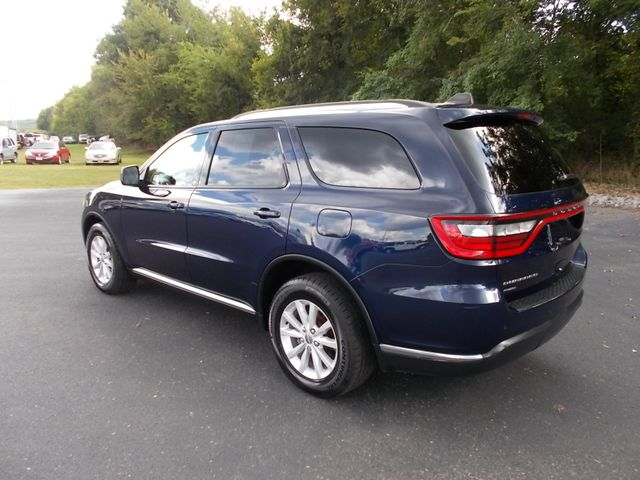 2014 Dodge Durango SXT Shelbyville, TN 4