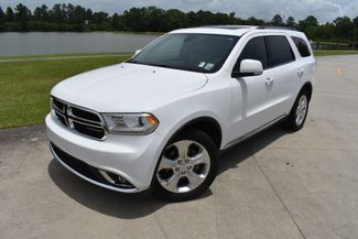 2014 Dodge Durango Limited Walker, Louisiana 1