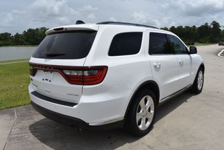 2014 Dodge Durango Limited Walker, Louisiana 5