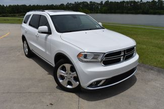 2014 Dodge Durango Limited Walker, Louisiana 7