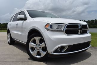 2014 Dodge Durango Limited Walker, Louisiana 8