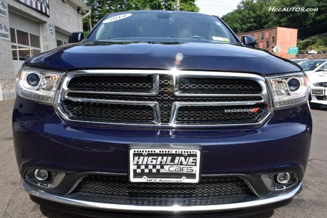 2014 Dodge Durango Limited Waterbury, Connecticut 11