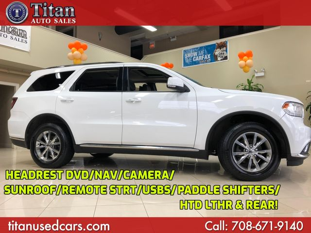 2014 Dodge Durango Limited in Worth, IL 60482