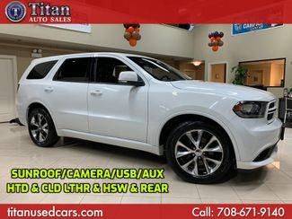 2014 Dodge Durango R/T in Worth, IL 60482