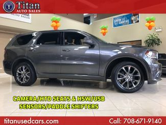 2014 Dodge Durango SXT in Worth, IL 60482