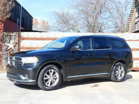 2014 Dodge Durango Limited in Wylie, TX