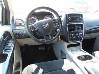 2014 Dodge Grand Caravan SXT  Abilene TX  Abilene Used Car Sales  in Abilene, TX