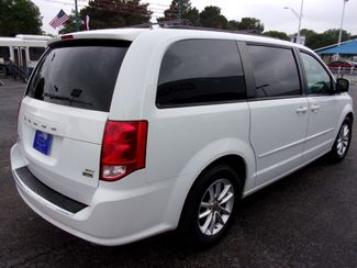 2014 Dodge Grand Caravan SXT  Abilene TX  Abilene Used Car Sales  in Abilene, TX