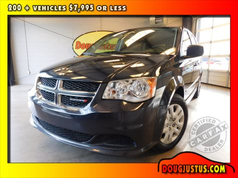 2014 Dodge Grand Caravan SE in Airport Motor Mile ( Metro Knoxville ), TN