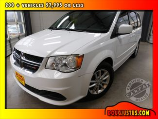 2014 Dodge Grand Caravan SXT in Airport Motor Mile ( Metro Knoxville ), TN 37777