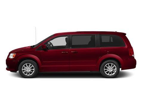 2014 Dodge Grand Caravan R/T in Akron, OH