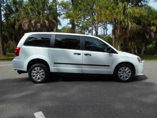 2014 Dodge Grand Caravan American Value Pkg Wheelchair Van Pinellas Park, Florida 1