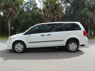 2014 Dodge Grand Caravan American Value Pkg Wheelchair Van Pinellas Park, Florida 2