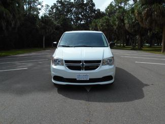 2014 Dodge Grand Caravan American Value Pkg Wheelchair Van Pinellas Park, Florida 3
