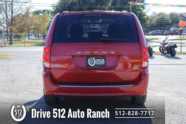 2014 Dodge Grand Caravan SXT in Austin, TX 78745