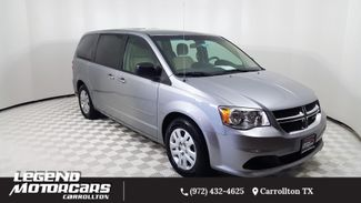 2014 Dodge Grand Caravan SE in Carrollton TX, 75006