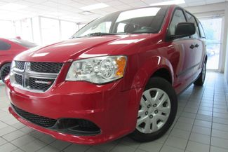 2014 Dodge Grand Caravan American Value Pkg Chicago, Illinois 2