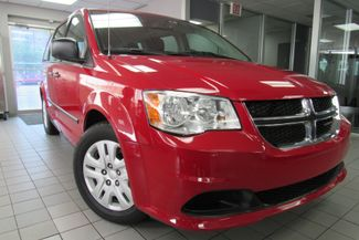 2014 Dodge Grand Caravan American Value Pkg Chicago, Illinois