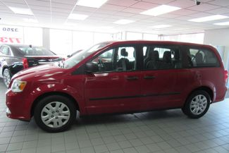 2014 Dodge Grand Caravan American Value Pkg Chicago, Illinois 3